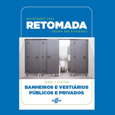 GUIA DE RETOMADA - BANHERIOS PUBLICOS