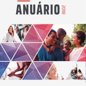 Anuário ABIHPEC 2018