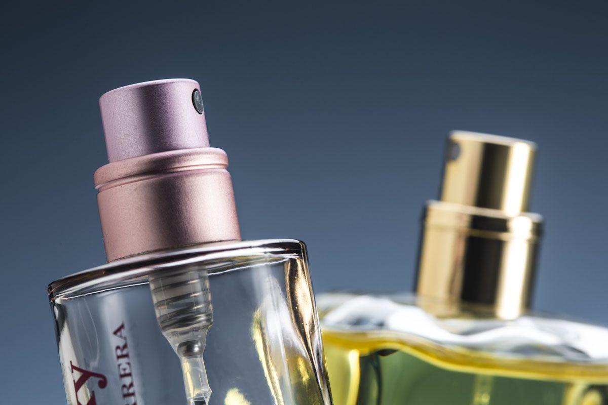 CP trata de produtos de higiene, cosméticos e perfumes