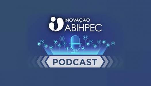 Podcast INOVAÇÃO ABIHPEC: Expossoma: Investigando a saúde da pele além da radiação UV