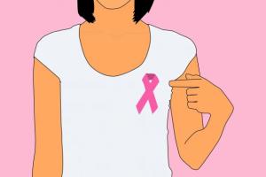 Por que o Outubro Rosa é tão importante na prevenção do câncer de mama?