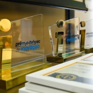 Prêmio Itehpec de Inovação 2018