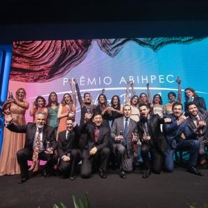 Prêmio ABIHPEC- Beleza Brasil 2019