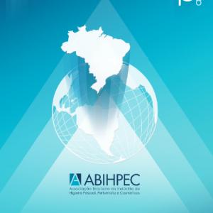 Anuário ABIHPEC  2010