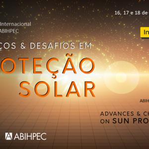 ABIHPEC apresenta cenário de avanços e desafios em proteção solar