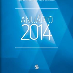 Anuário ABIHPEC 2014
