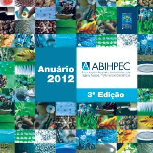Anuário ABIHPEC 2012