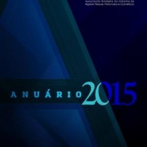 Anuário ABIHPEC 2015