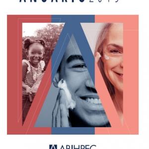 Anuário ABIHPEC 2019