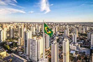 ECONOMIA PIB cresce 1,2% no primeiro trimestre de 2021, diz IBGE