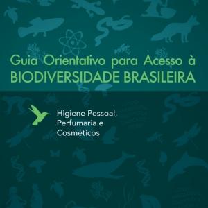 Guia Orientativo de Acesso à Biodiversidade Brasileira