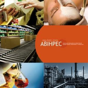 Anuário ABIHPEC 2008/2009