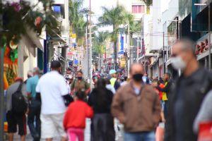 Vendas do comércio crescem 1,4% em maio, no 2º mês consecutivo de alta, aponta IBGE