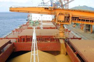 País tem superávit comercial recorde com alta dos preços das commodities